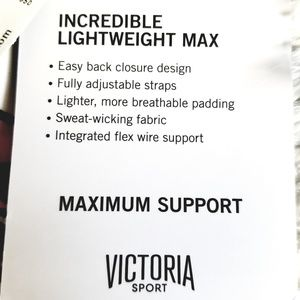 Victoria's Secret Intimates & Sleepwear - ❤ VS Sports bra